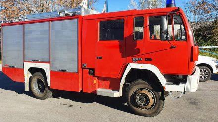 optimobil Verkaufsfahrzeug Reise- oder Expeditionsmobil zu besichtigen in Grödig bei Salzburg